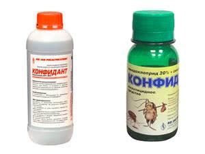 Как действует препарат кукарача от клопов