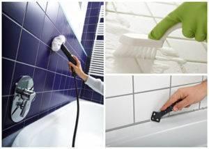 Как очистить свою ванную в домашних условиях и удалить плесень навсегда?