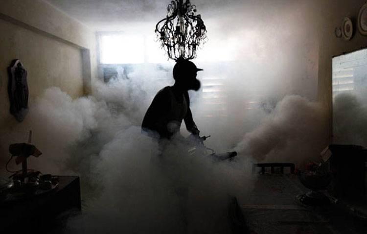 """Почему мы не используем генераторы """"холодного тумана"""" и """"горячего тумана"""" в квартирах"""