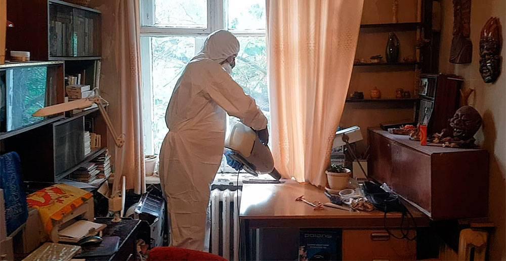 «чистый дом» – средство от постельных клопов, отзывы, инструкция по применению