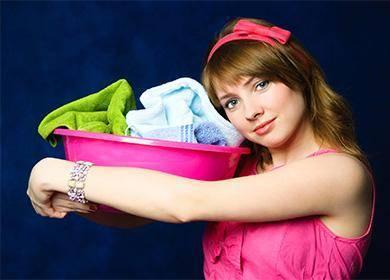 Чем можно отстирать плесень с вещей в домашних условиях