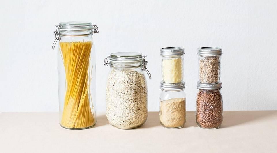 Как избавиться от жучков на кухне?
