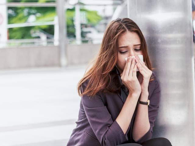 Аллергия на пылевого клеща: симптомы и лечение