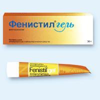 Гель от укусов комаров - обзор самых эффективных лекарственных для детей и взрослых