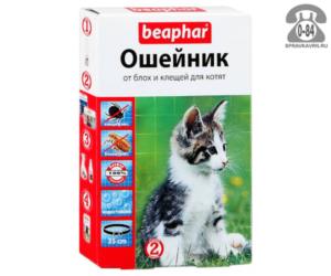 Ошейники для кошек от блох и клещей: как действуют, сколько и с какого возраста их нужно носить, чем они лучше капель?