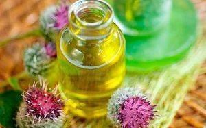 Использование эфирных масел от вшей и гнид