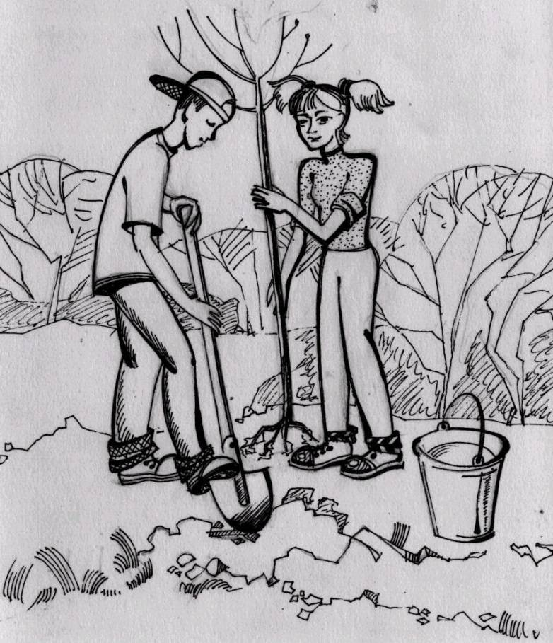 Подсолнечниковый усач – как бороться с вредителем полей