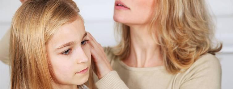 Педикулез. способы заражения и симптомы