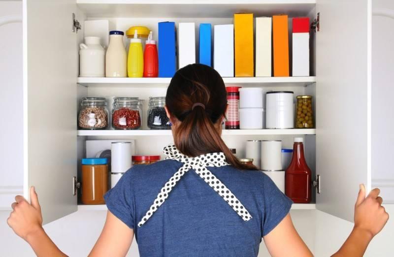 Как избавиться от моли в квартире