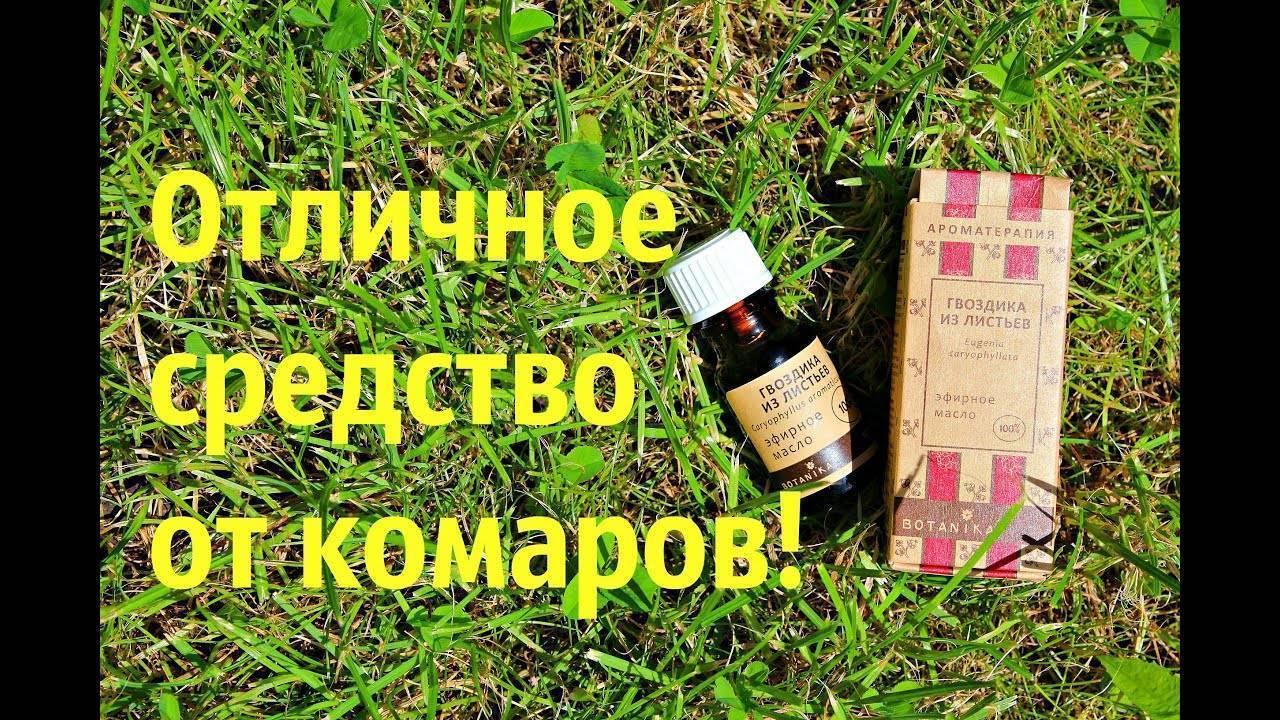 Экологично! как применять масло лаванды от комаров, клещей и разных неприятных насекомых