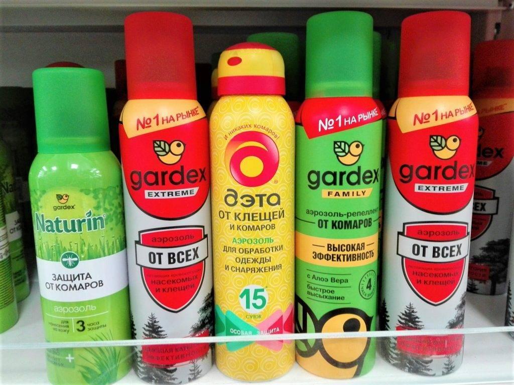 Применение цифокса для борьбы с насекомыми на даче