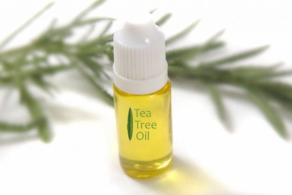 Эффективные масла от вшей и гнид