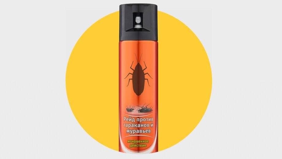 Обзор лучших средств от тараканов 2019 года