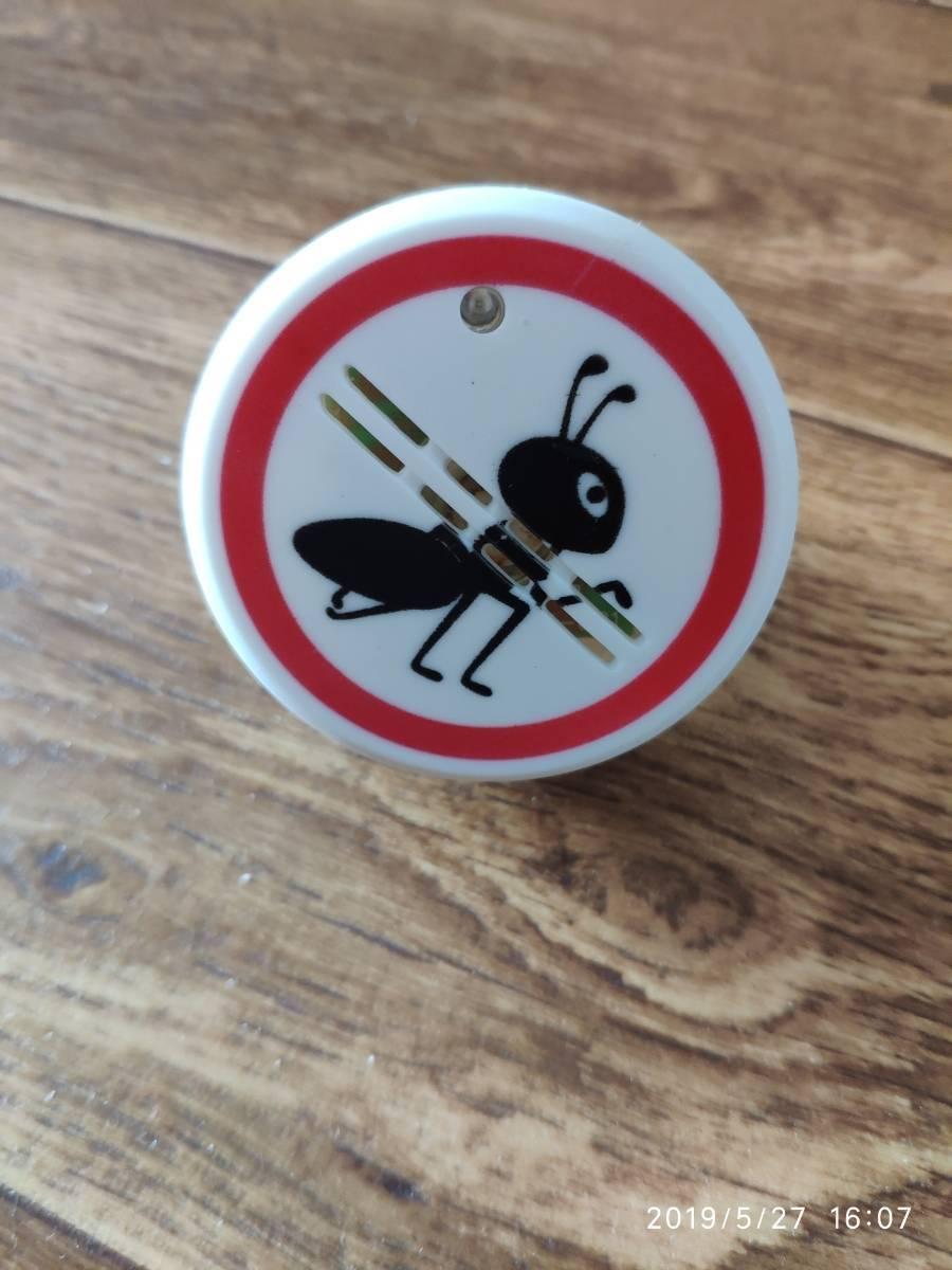Обзор ультразвукового отпугивателя муравьев «тайфун»