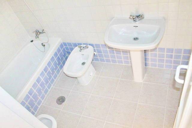 Как бороться с мокрицами в ванной и туалете