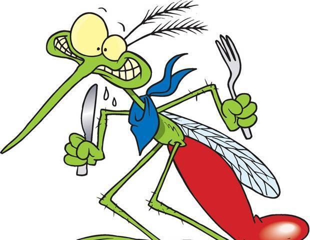 Чем снять зуд от укусов комаров ребенку