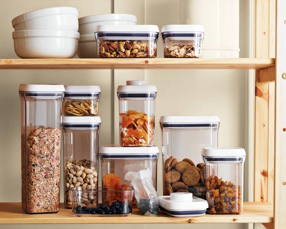 Пищевая моль: как бороться с домашнимвредителем
