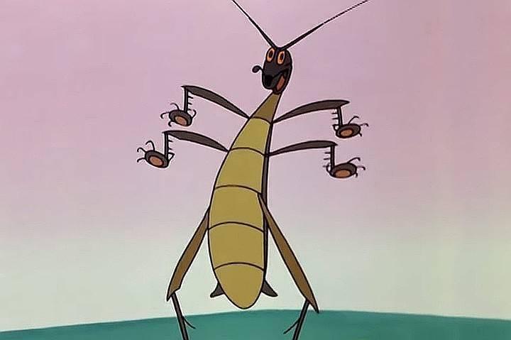 Белый таракан – это мутант или какая-то новая разновидность насекомых? средство от тараканов и муравьев раптор система ликвидации насекомых тараканы мутанты