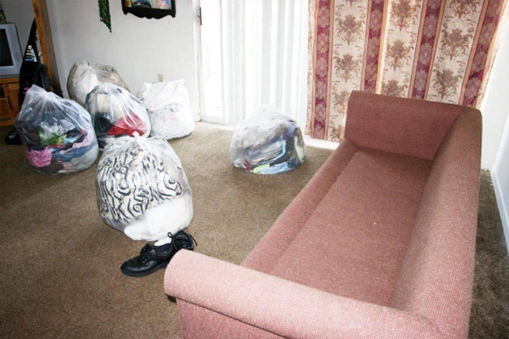 Уничтожение клопов в квартире с гарантией