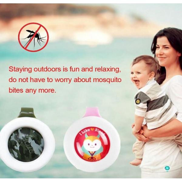 Стоп комарики! на открепление