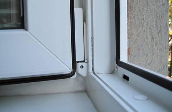 Эффективные способы удаления плесени на окнах, подоконниках и откосах