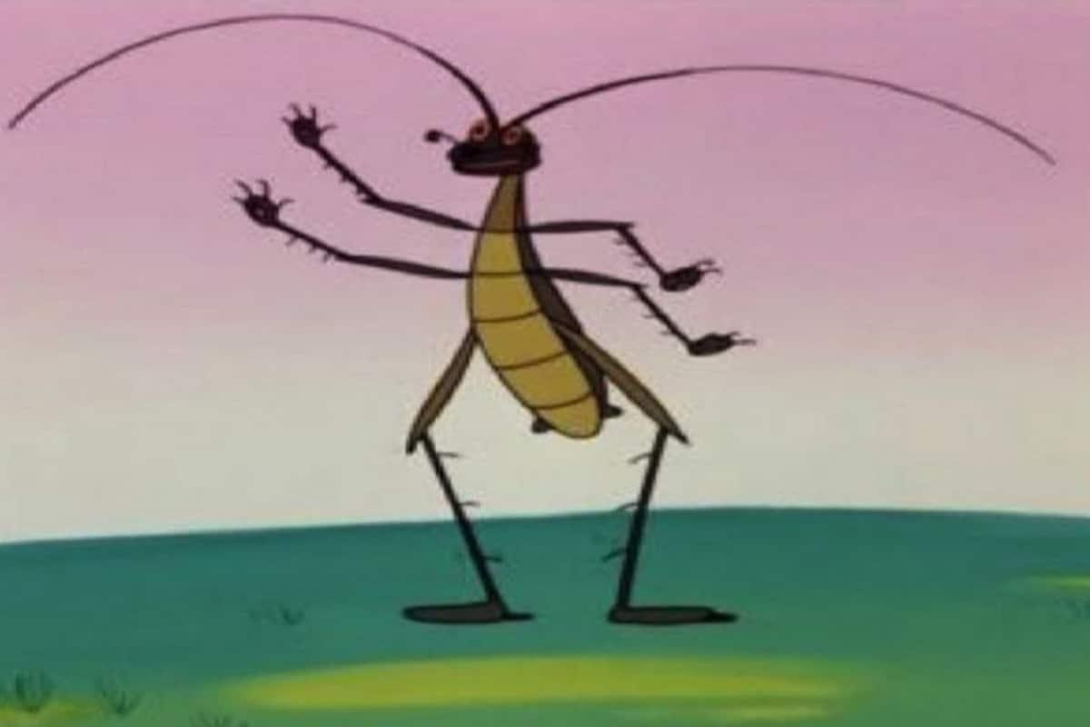 Борьба с тараканами в квартире