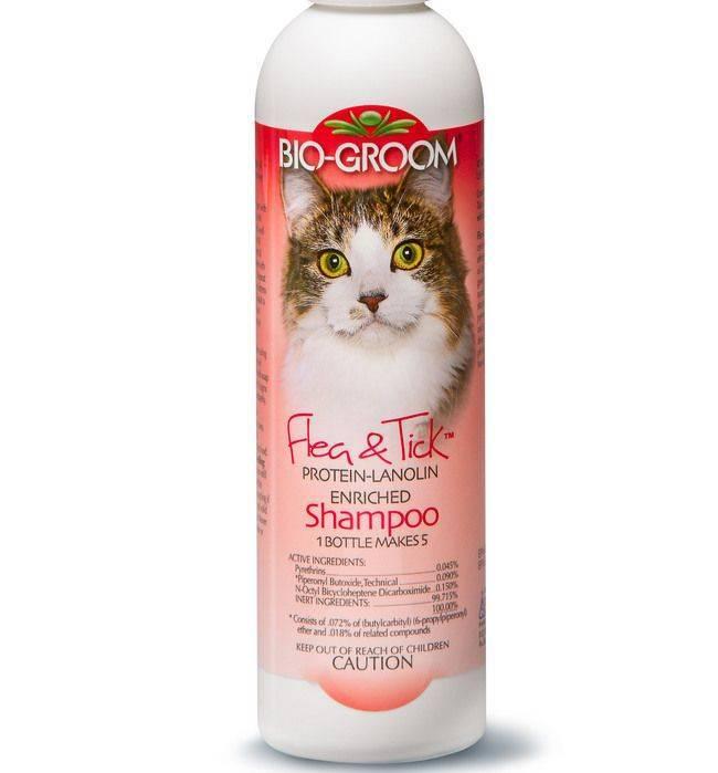 Какие капли от блох для кошек считаются наиболее эффективными?