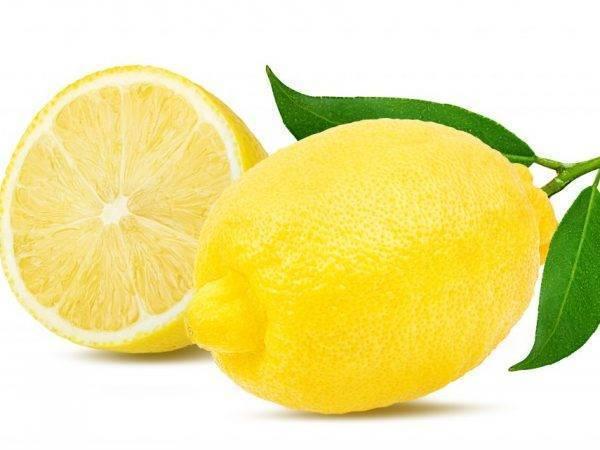 Использование лимона и гвоздики в борьбе с тараканами