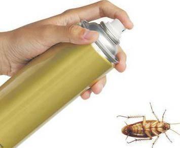 Насколько эффективно средство регент 800 при борьбе с тараканами?