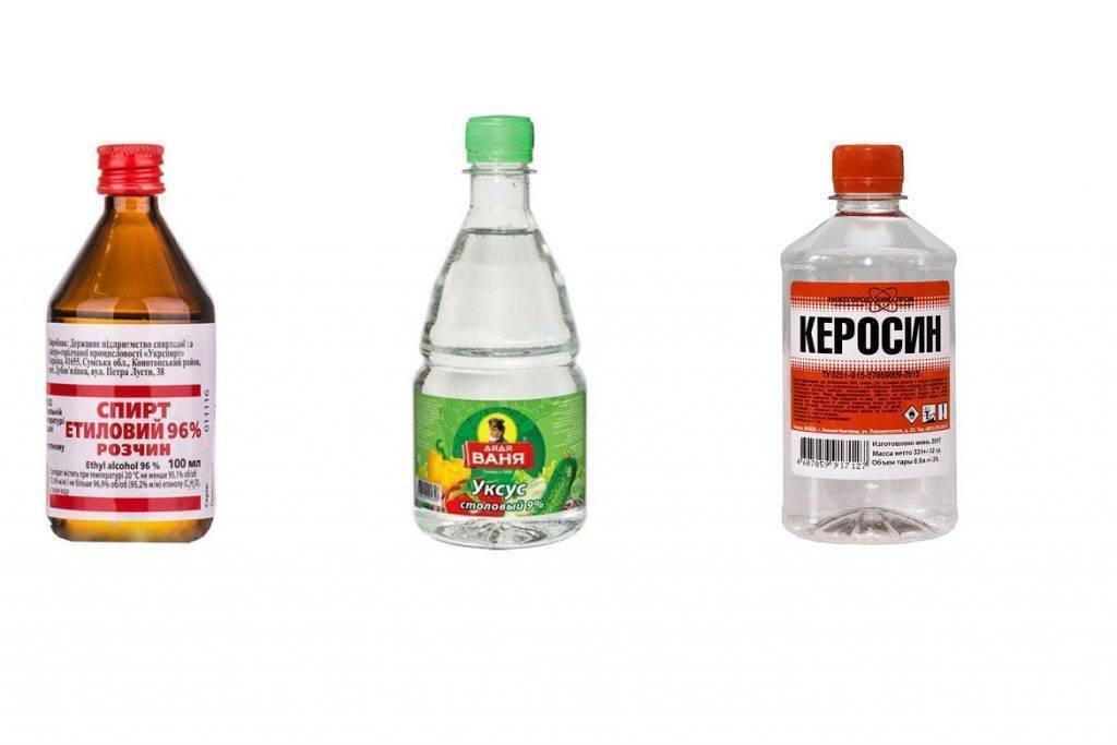Перекись водорода от вшей и гнид: на сколько эффективный метод