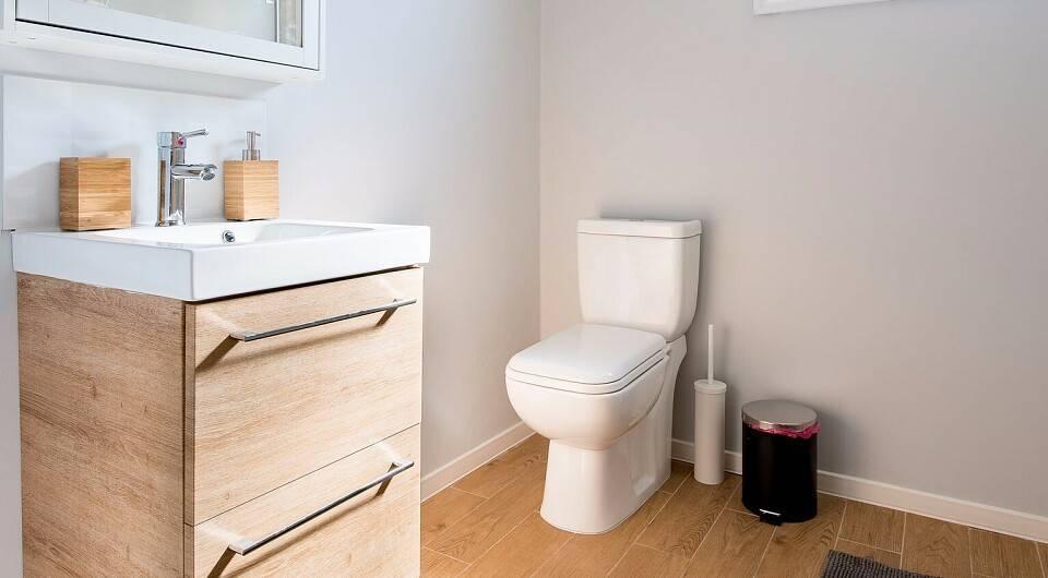 Как избавиться от мокриц в ванной комнате или квартире