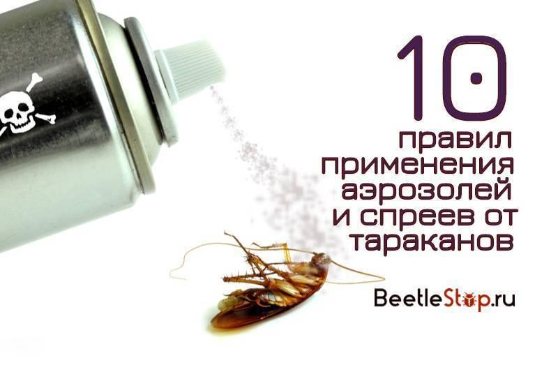 «регент» – лучшее средство от тараканов!