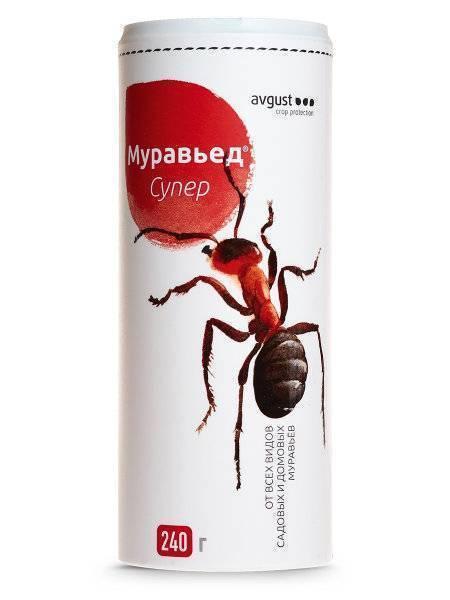 Гель раптор от муравьев и гранулы раптор от муравьев — инструкция