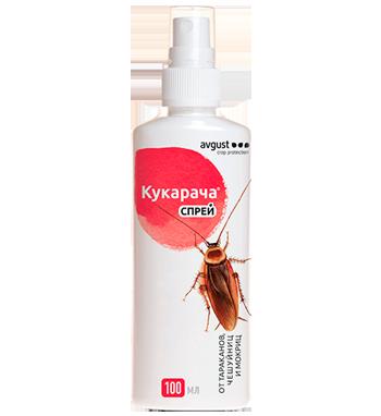 Как правильно использовать аэрозоли от тараканов? основные правила и популярные марки