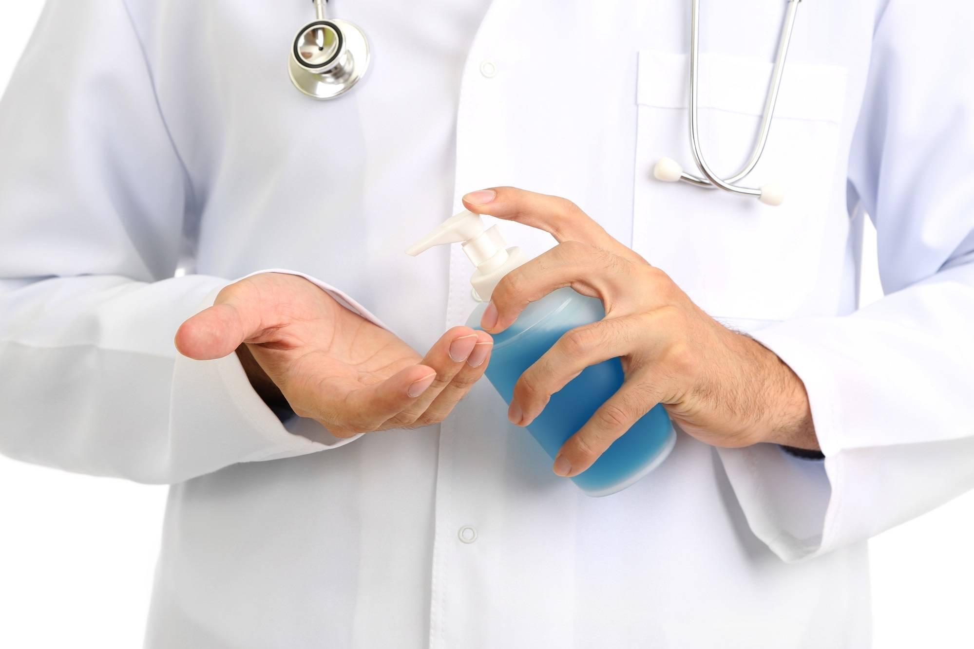 Антисептик на основе спирта для рук – где купить и как приготовить своими руками в домашних условиях