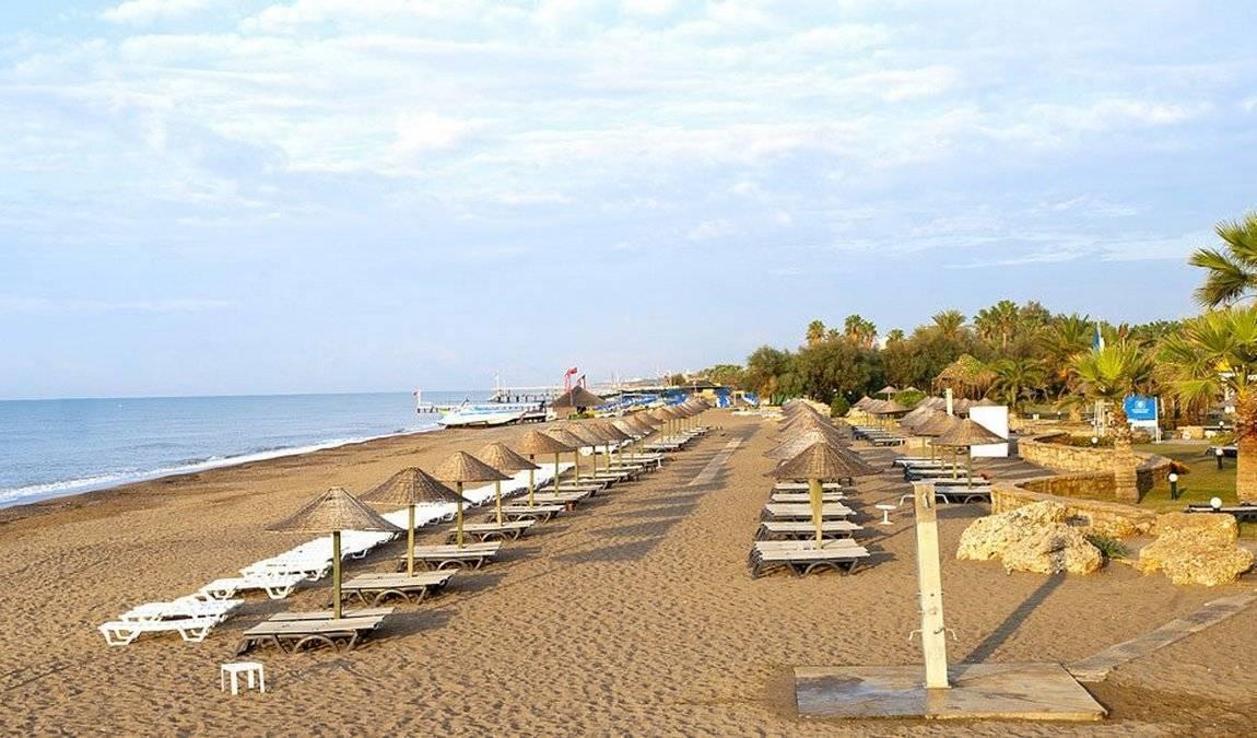Когда откроют границу турции и россии: можно лететь в турцию?