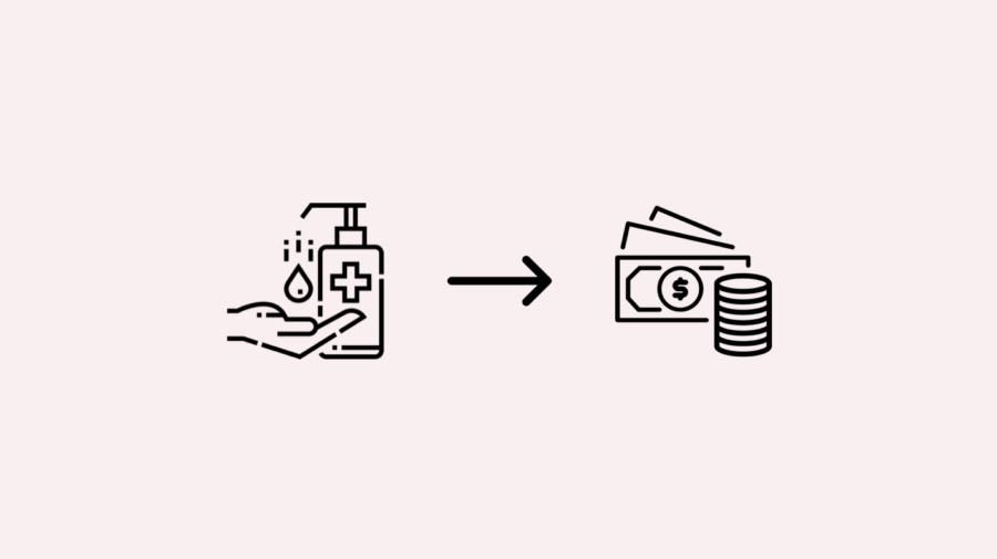 Как сделать гель— антисептик для рук вдомашних условиях