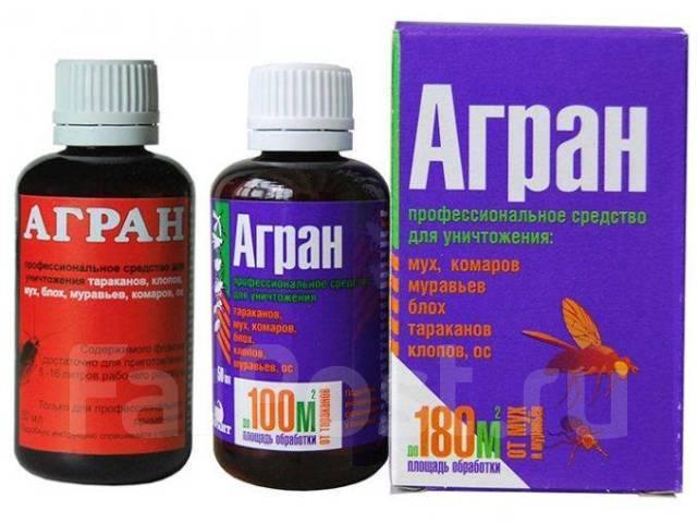 Сильнодействующий санитарный инсектоакарицид — циперметрин