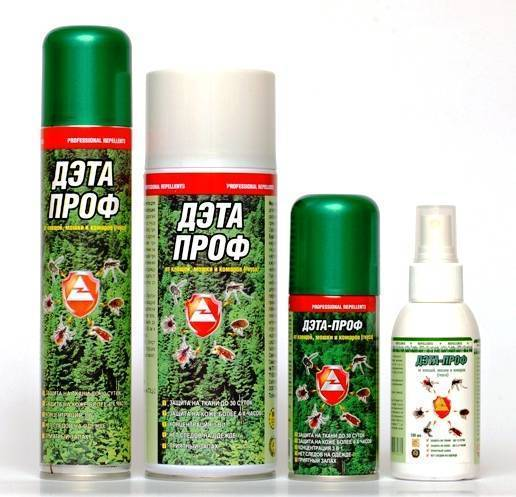 Что такое репелленты от комаров и как правильно их использовать
