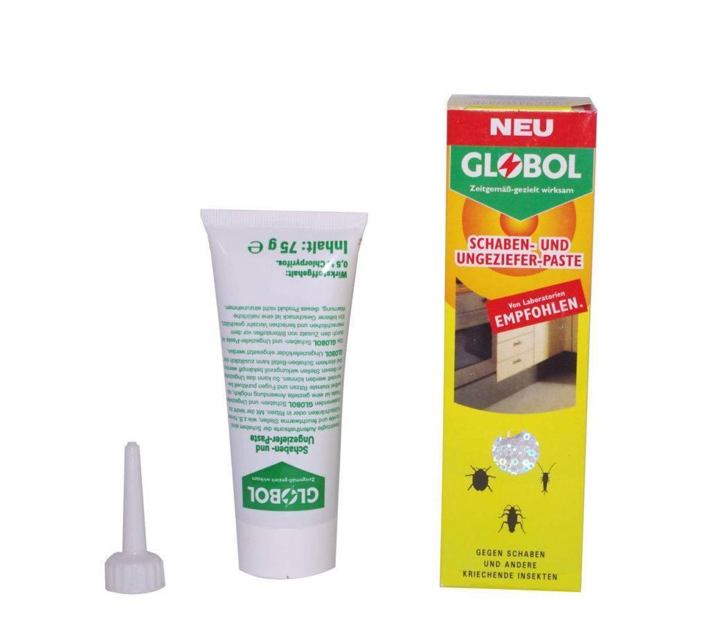 Обзор средства глобал (globol) от тараканов: инструкция по применению, отзывы