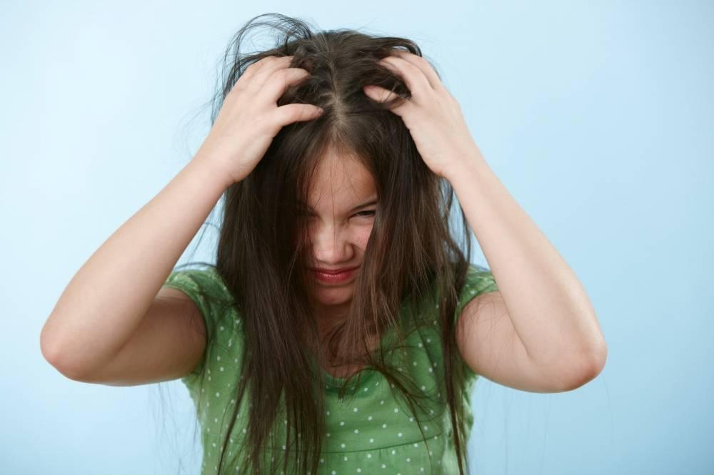 Что делать, если у ребенка завелись вши? как их вывести?