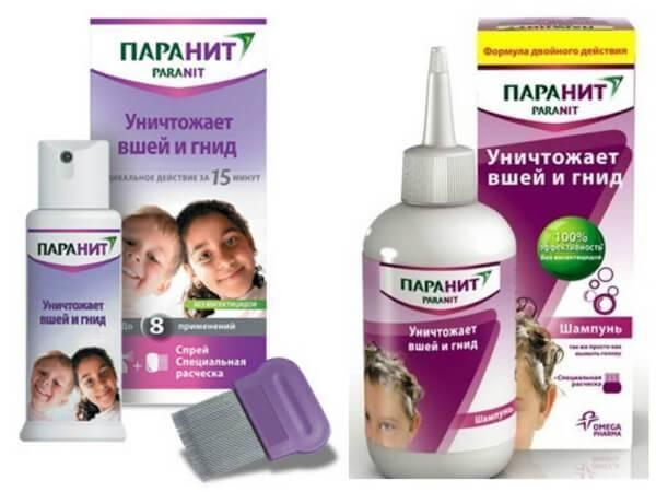 Народные средства от вшей и гнид - лечение педикулеза дома