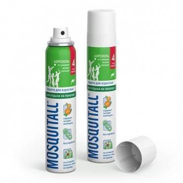 «москитол» – защита от всех навязчивых насекомых
