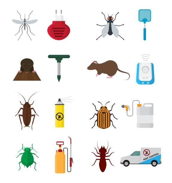 Электронные ультразвуковые отпугиватели муравьев — есть ли эффект?