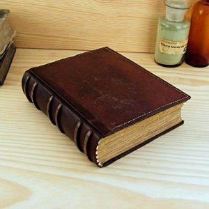 Сеноеды: букашки, которые живут в книгах