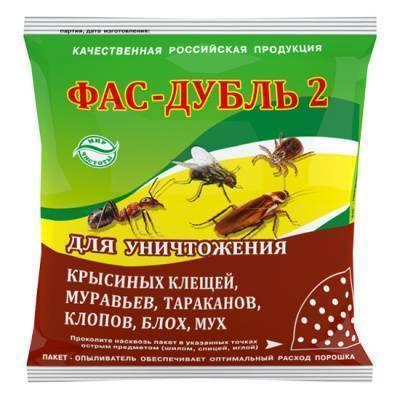 Дуст от тараканов: инструкция по применению и советы по выбору лучшего