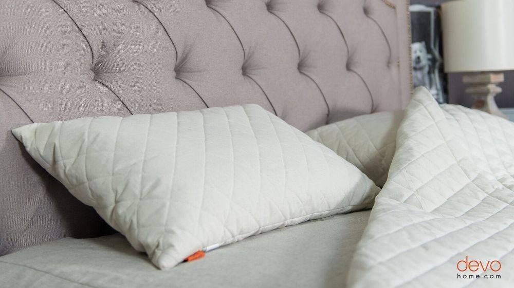 Как распознать и уничтожить клещей в подушках