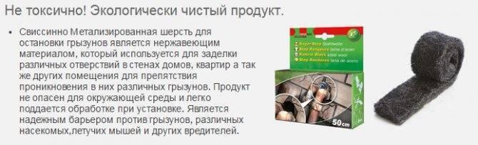 Как избавиться от мышей (народными средствами)
