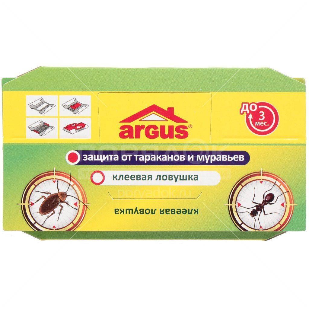 Средства против муравьев от «раптор»