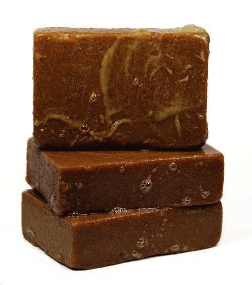 Дустовое мыло – эффективное и доступное средство в борьбе против паразитов
